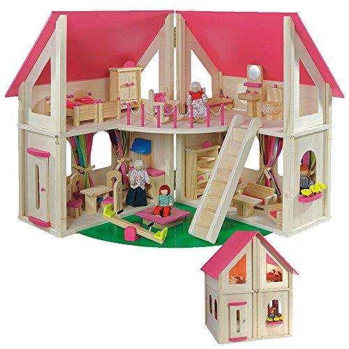 howa - Casa delle bambole 7013