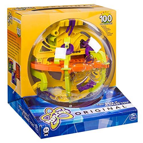 Spin Master Games- Perplexus Original Labirinto Tridimensionale, 6022078