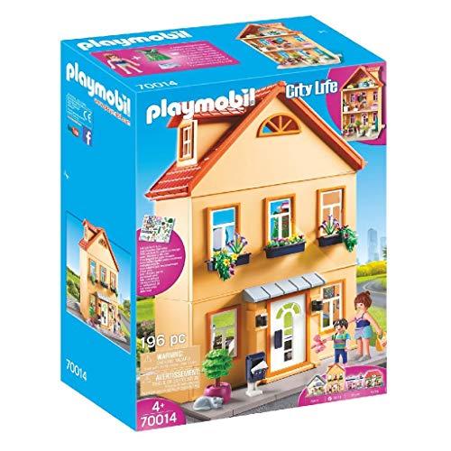 Playmobil City Life 70014 - City Life - My Home, dai 4 anni