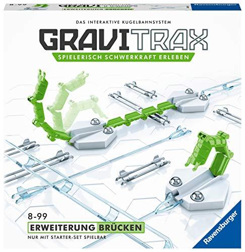 GraviTrax Set di Ponti, Versione Tedesca