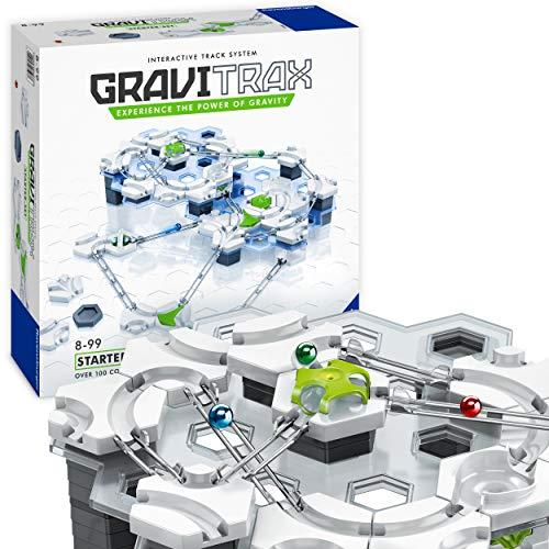Ravensburger Gravitrax Starter Kit - Gioco Logico-Creativo - 8 anni +