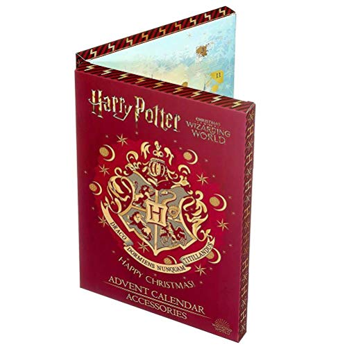Harry Potter 2019 Accessories Advent Calendar