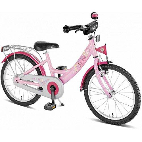 Puky 18 inch Kids Bike Lillifee ZL 18 Alu