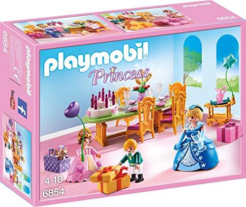 Playmobil 6854 - Festa di Compleanno della Principessa