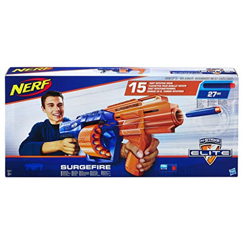 Nerf Elite - Surgefire, E0011EU4