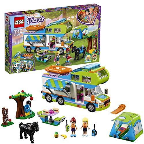 LEGO Friends - Il Camper Van di Mia, 41339