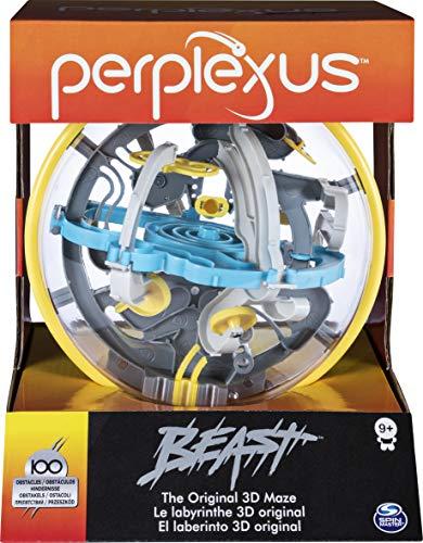 Perplexus Beast labirinto tridimensionale con percorsi e 100 ostacoli; 6053142