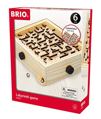 Brio - Gioco del Labirinto, 34000