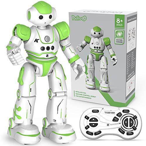 Giochi Bambino 6-12 Anni Maschio -Robot Giocattolo-Giocattoli Bambino-Regali Per Ragazzi-Giochi Educativi...