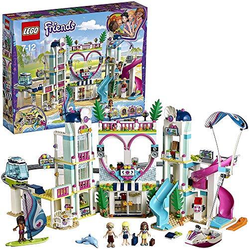 Lego Friends Il Resort di Heartlake City, 41347