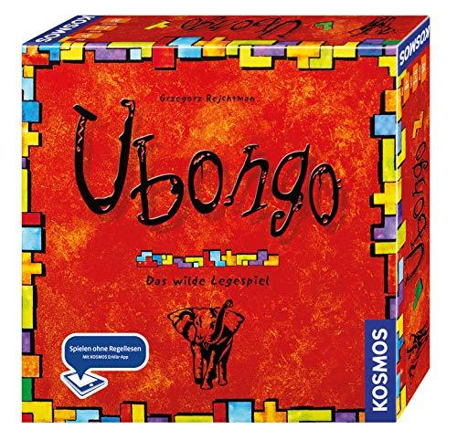 Kosmos 692339 - Ubongo Gioco da Tavolo