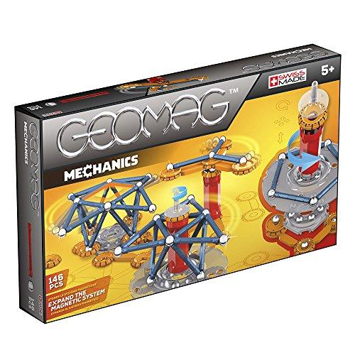 Geomag Mechanics, 146 Pezzi, 722