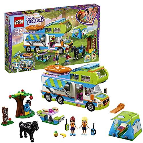 LEGO 41339 LEGO Friends Il camper van di Mia (Ritirato dal Produttore)